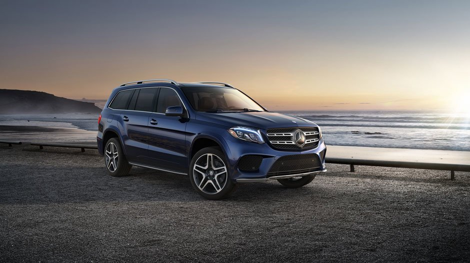 New Mercedes Benz >> Mercedes Benz Gls Lease Prices Buy Incentives Maplewood Mn