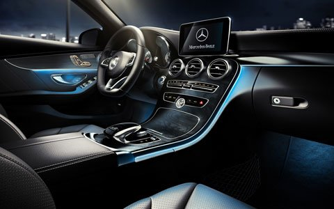 Mercedes-Benz S-Class Lease Offers & Incentives - Scarborough ME