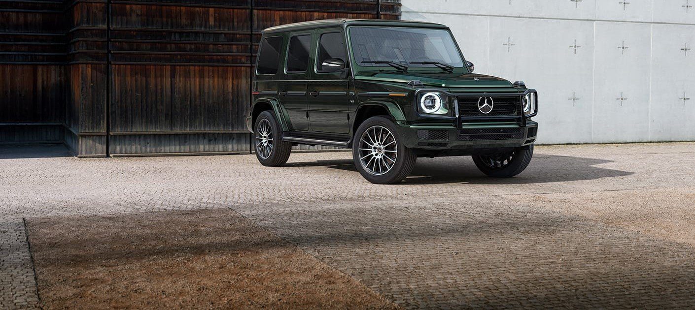 Mercedes Benz G Class Lease Offers Incentives Scarborough Me