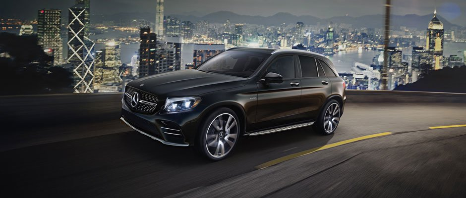 Marvelous New Mercedes Benz GLC For Sale Oklahoma City OK