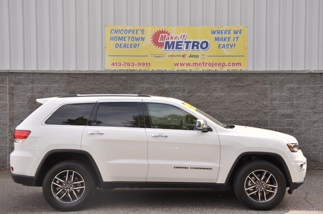 Pre-Owned SUV Offers   Chicopee, Massachusetts 01020   Metro