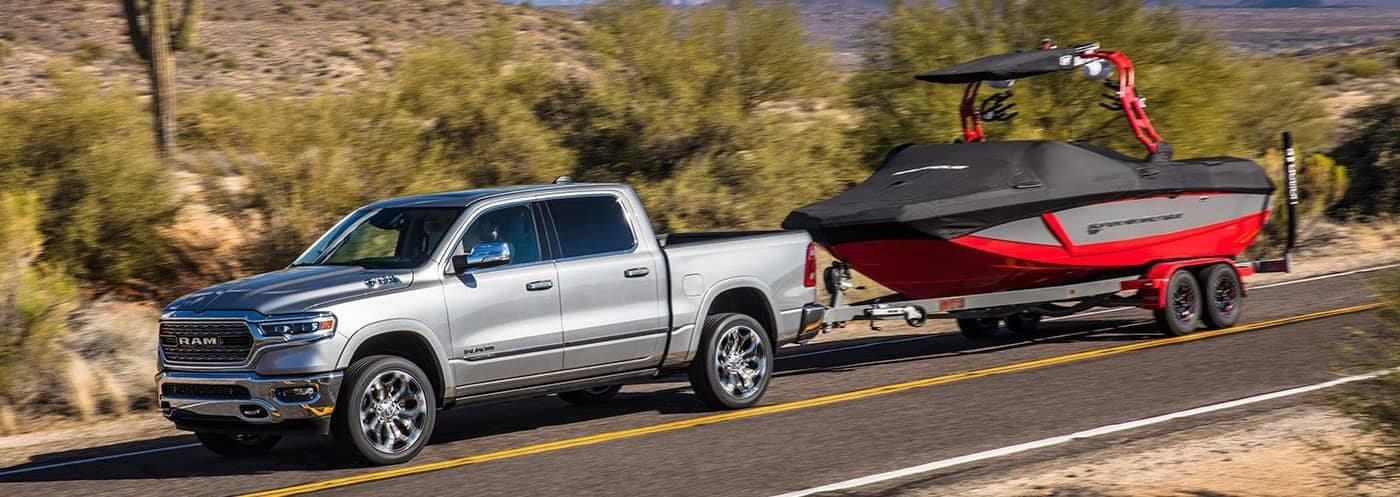 Towing Capacity >> Ram 1500 Towing Capacity Guide