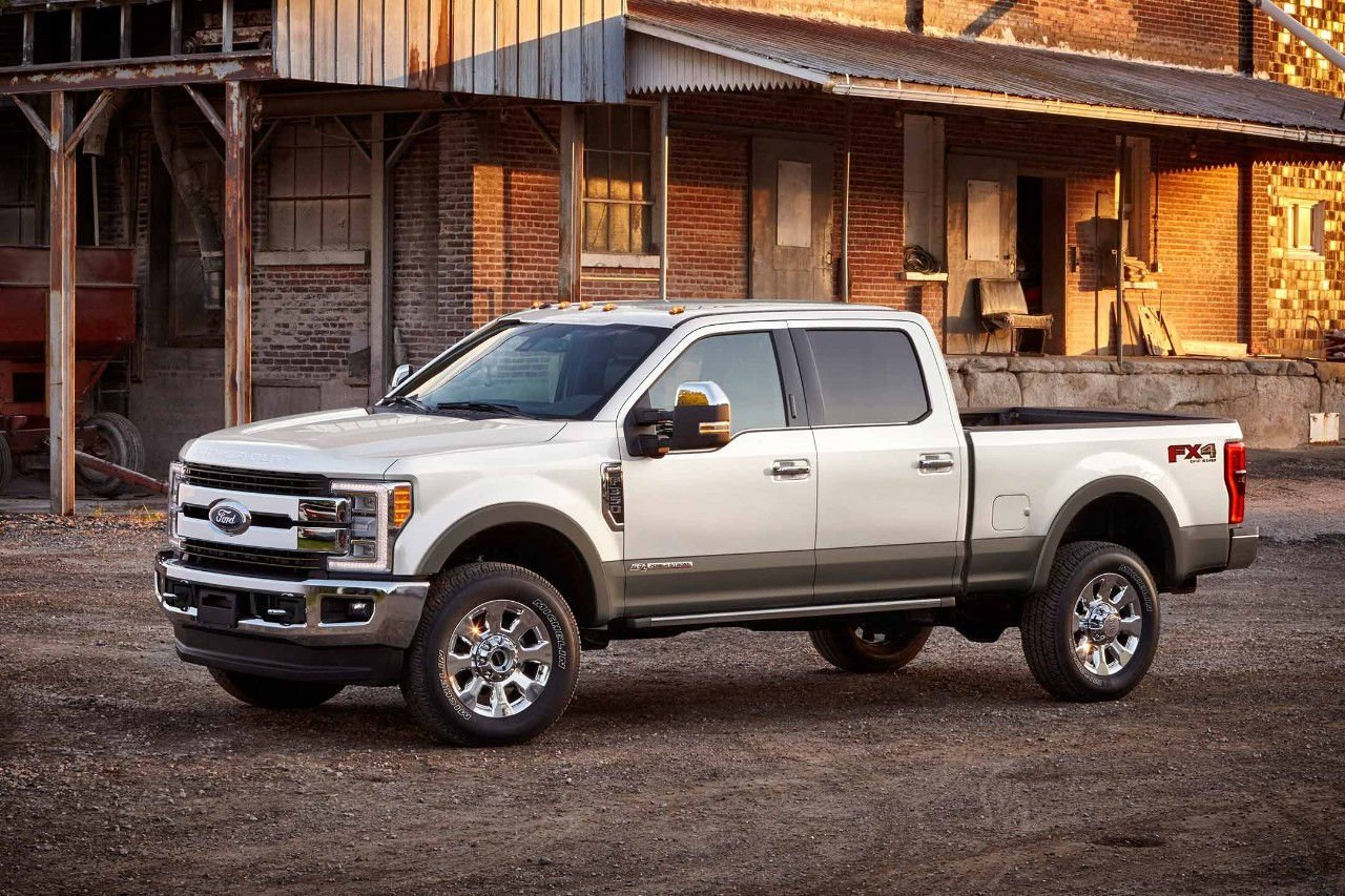 New Ford F  For Sale Sango Ca