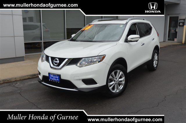 Pre-Owned SUV Offers For Sale - Gurnee IL