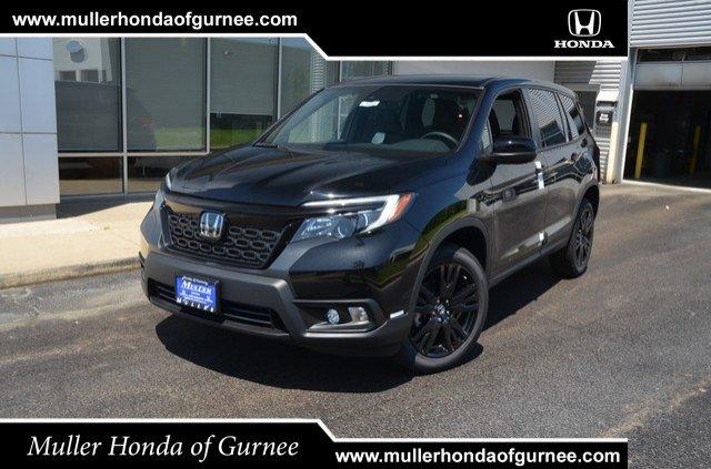 Honda Dealers Illinois >> Honda Suv Lease Finance Offers Honda Dealer Serving Gurnee Il