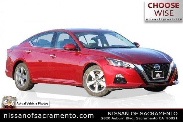 Nissan Of Sacramento >> Nissan Offers Prices Sacramento Ca