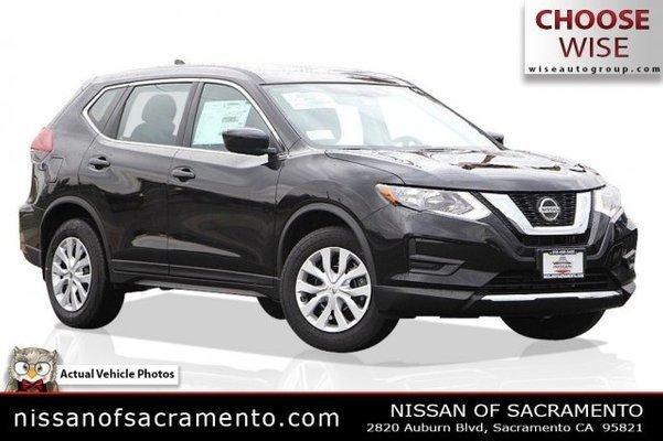 Nissan Lease Deals >> Nissan Offers Prices Sacramento Ca