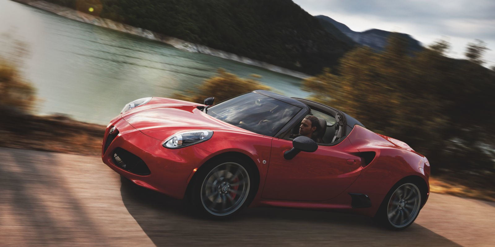 New Alfa Romeo 4c Spider Price Lease Offers Austin Tx Exterior Info