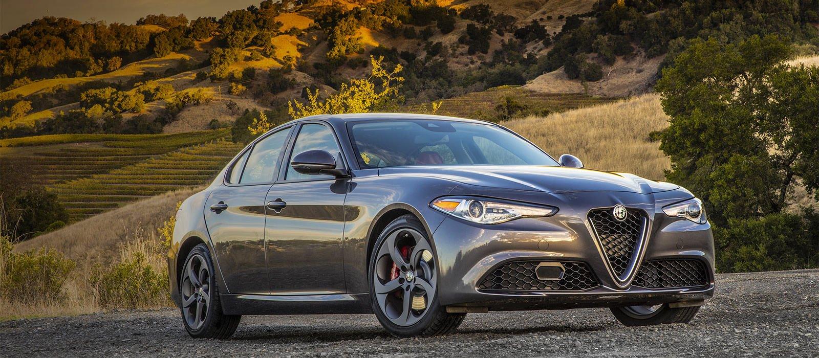 New Alfa Romeo Giulia Price Lease Offers Austin Tx Msrp On Sale Near
