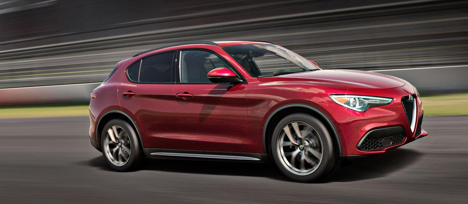 New Alfa Romeo Stelvio Price Lease Offers Austin Tx Msrp Exterior Info