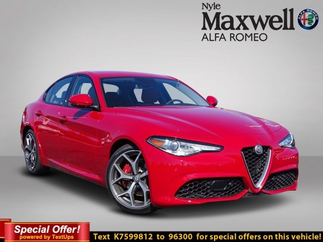 New Alfa Romeo Giulia Price Lease Offers Austin Tx