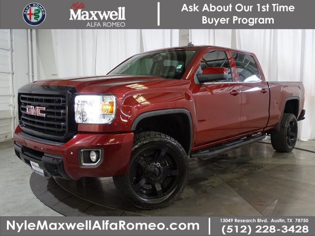 Pre-Owned Vehicle Offers Austin TX | Nyle Maxwell FIAT