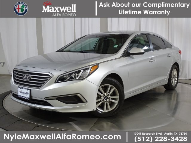 Pre-Owned Vehicle Offers Austin TX   Nyle Maxwell FIAT
