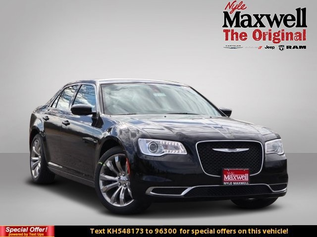 Chrysler Lease Deals Offers Taylor Tx