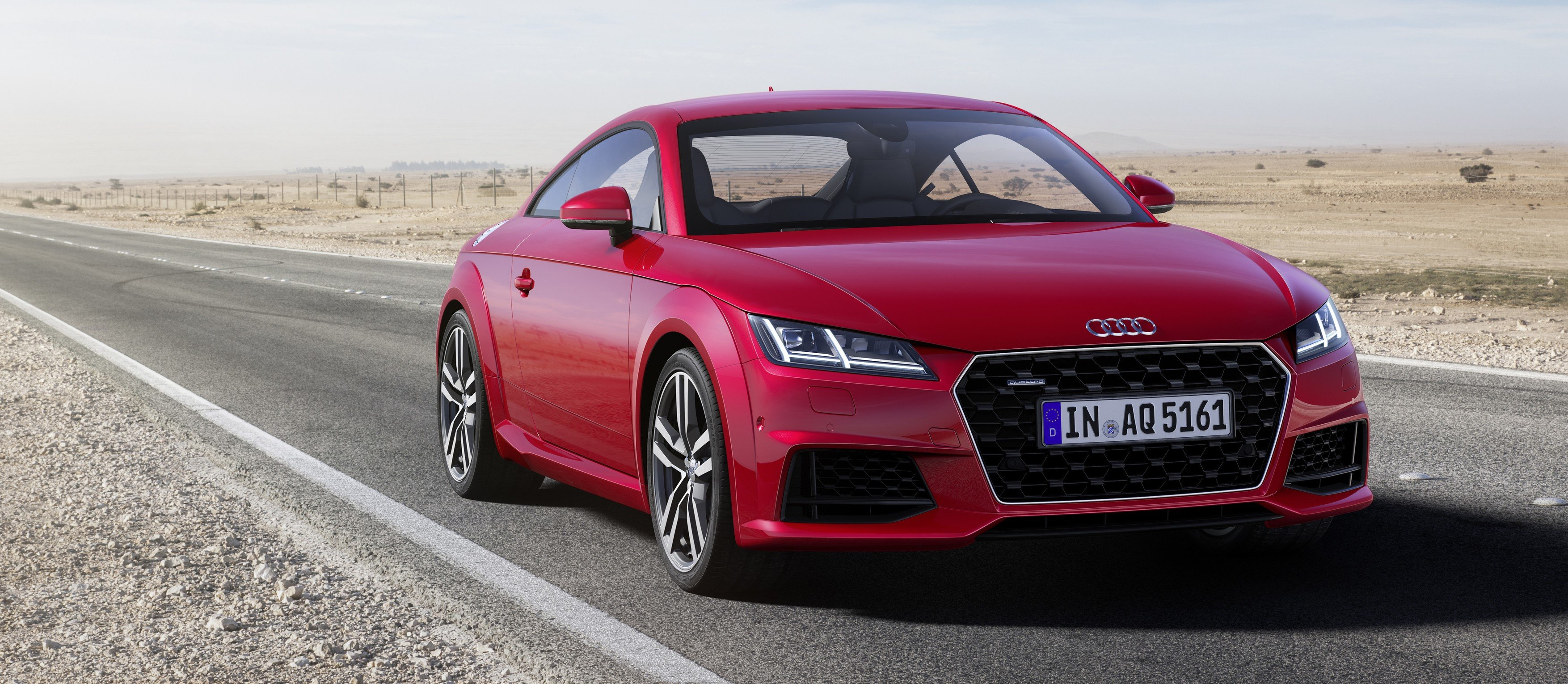 Audi® TT Lease Offers & Prices - Sioux Falls SD