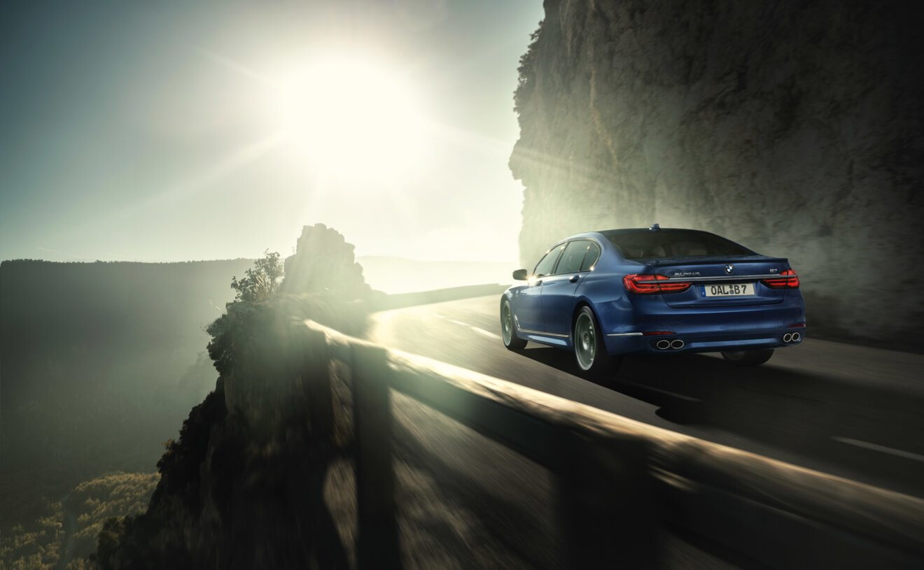 BMW Series Lease Price Cincinnati OH - Bmw 7 series alpina price