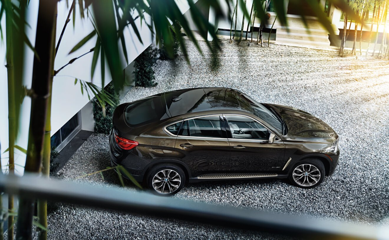 Bmw X6 Series Lease Offers Incentives Columbus Oh