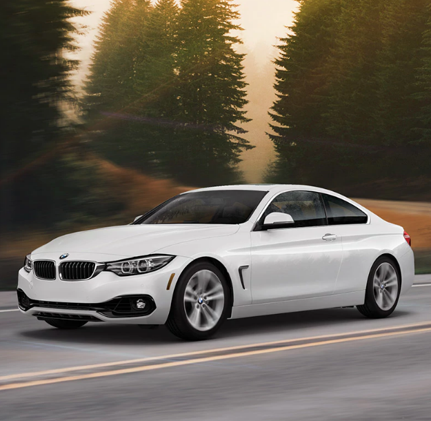 Bmw 435 Lease >> New Bmw 4 Series Lease Offers Prices Calabasas Ca