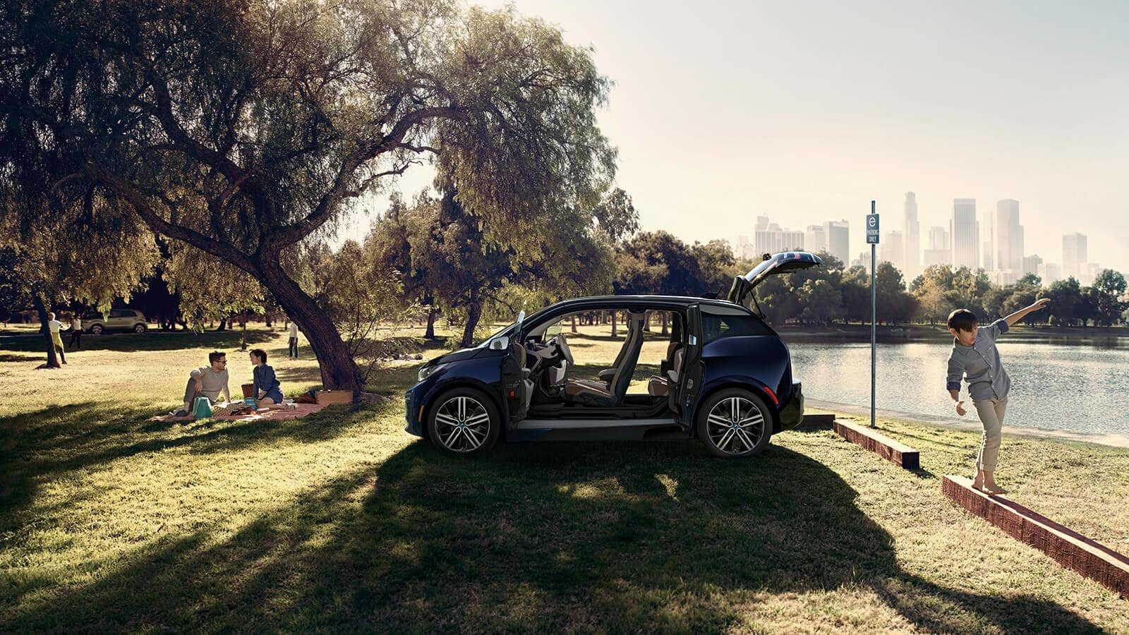 Bmw i3 lease deals bay area