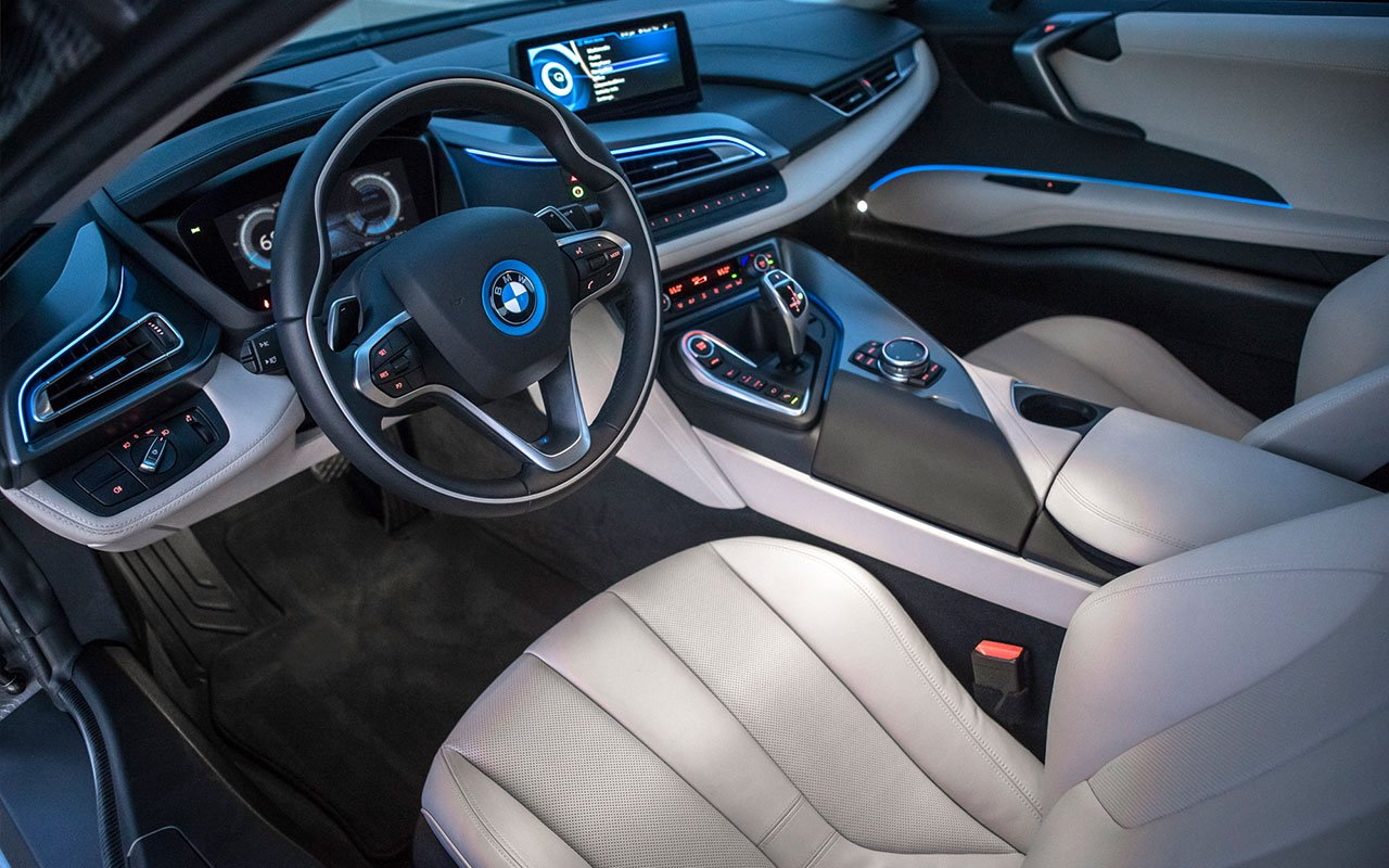 New Bmw I8 Leases Prices Payments Elmhurst Il