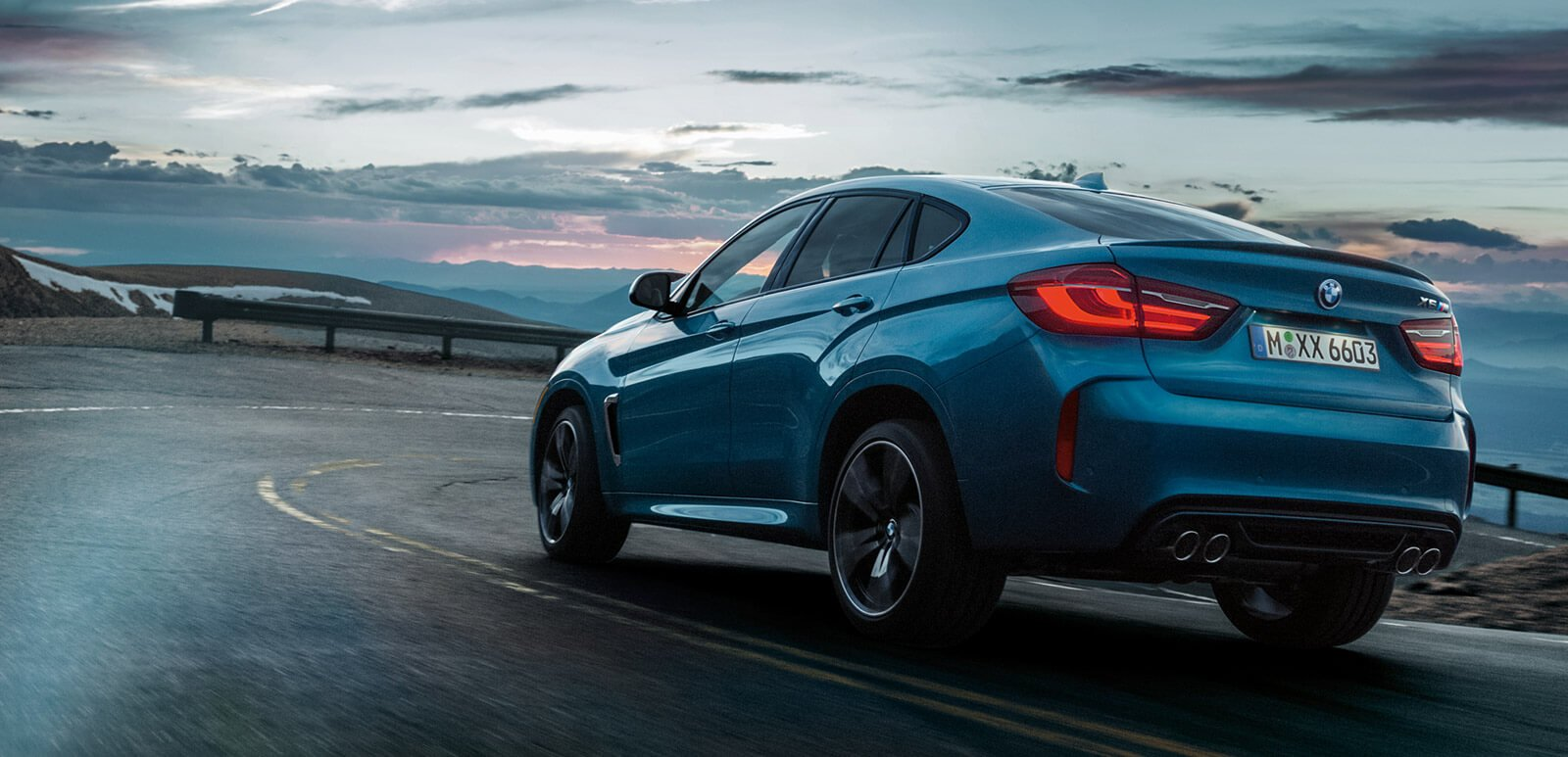 New Bmw X6 M Lease Offers Prices Atlanta Ga