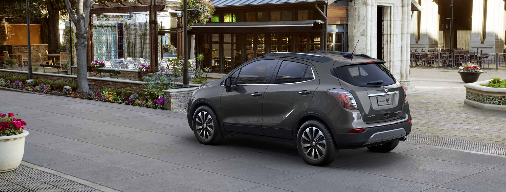 Buick® Encore Lease Deals & Finance Offers - Greeley CO