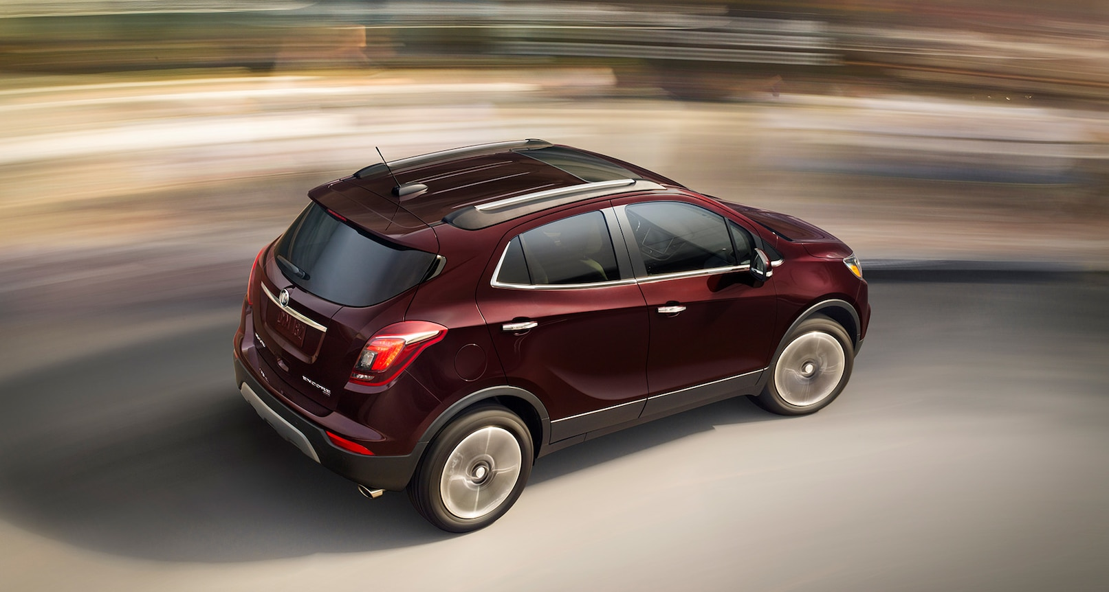 New Buick Encore On Sale Now at Burdick Chevrolet Buick GMC in Cicero NY
