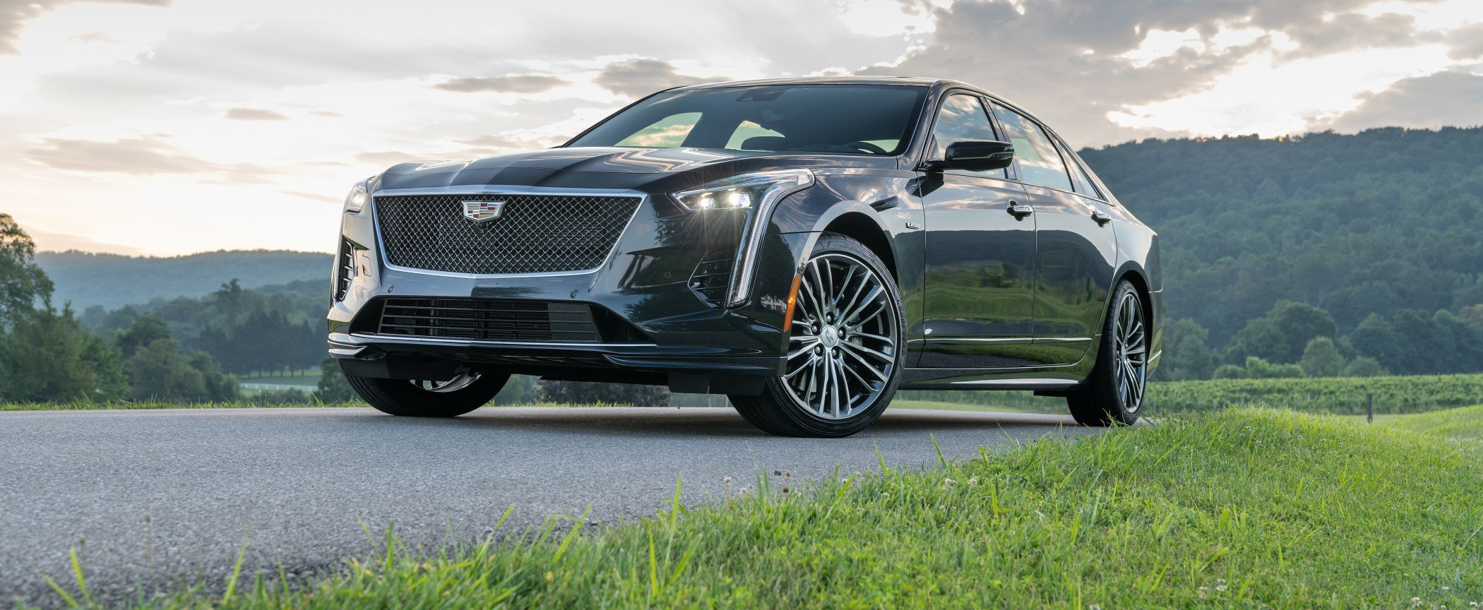 Cadillac Cts V Lease >> Cadillac Ct6 Lease Offers And Deals Janesville Wi