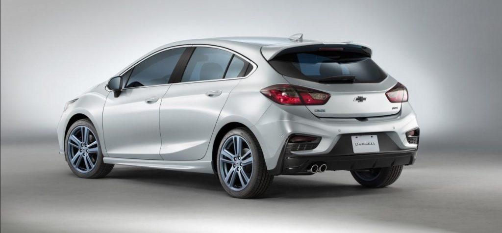 Chevrolet® Cruze Lease Deals & Prices - St Louis,MO