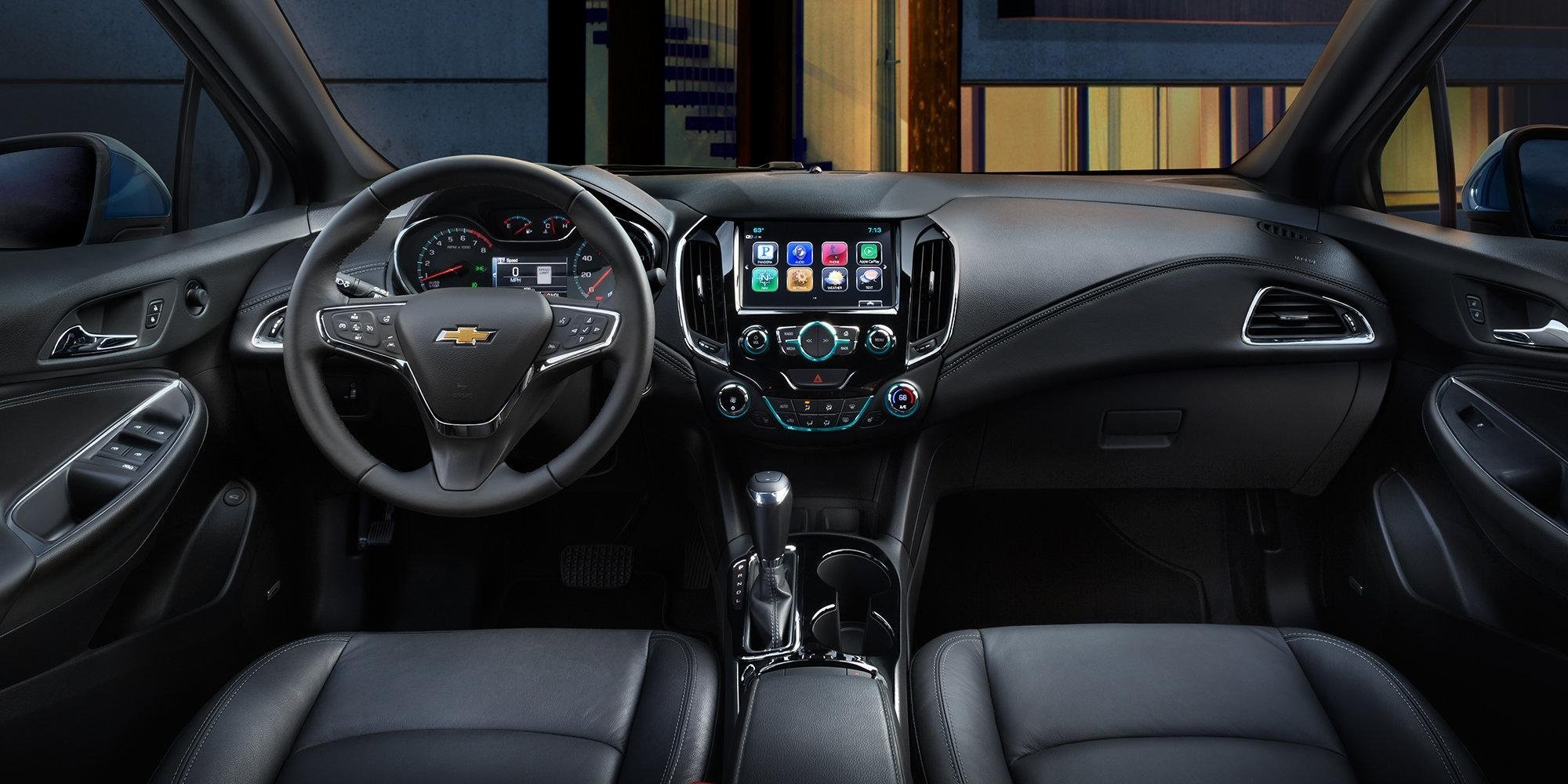 Chevrolet Cruze Lease Incentives & Offers - New Prague MN