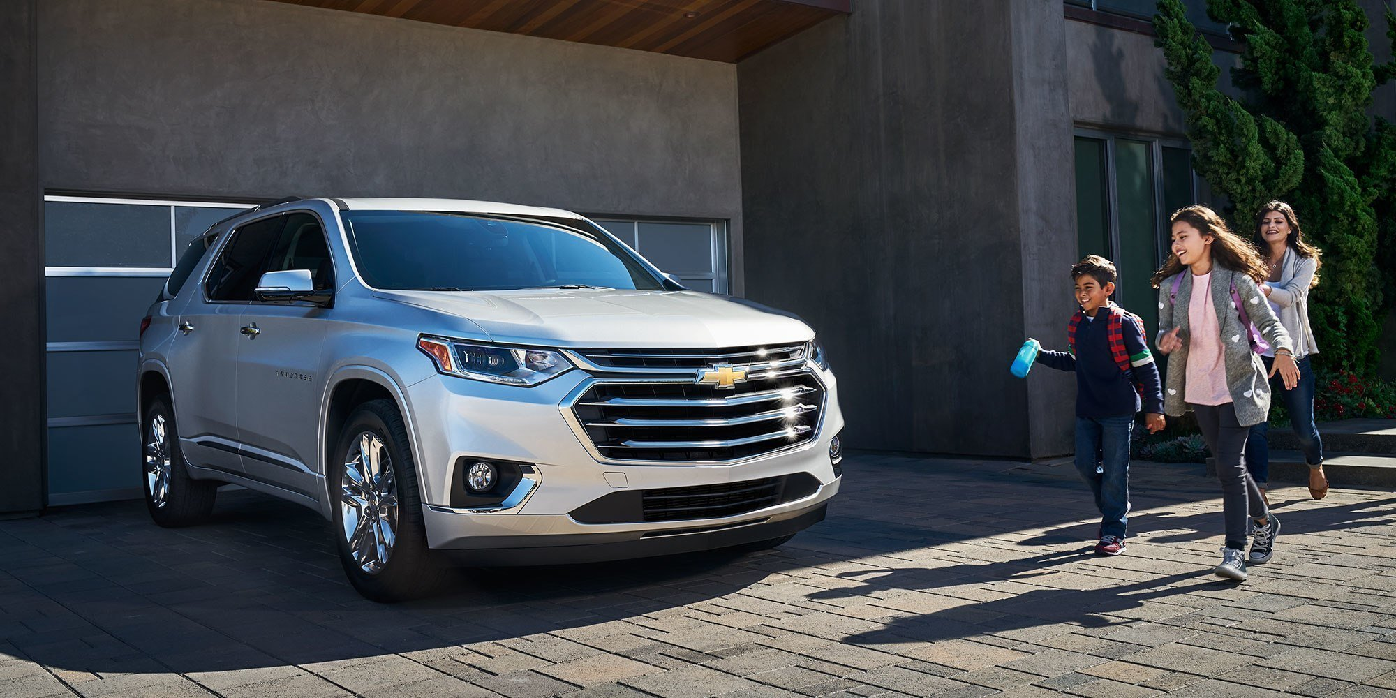 Chevrolet Traverse Lease Incentives & Prices Helena MT