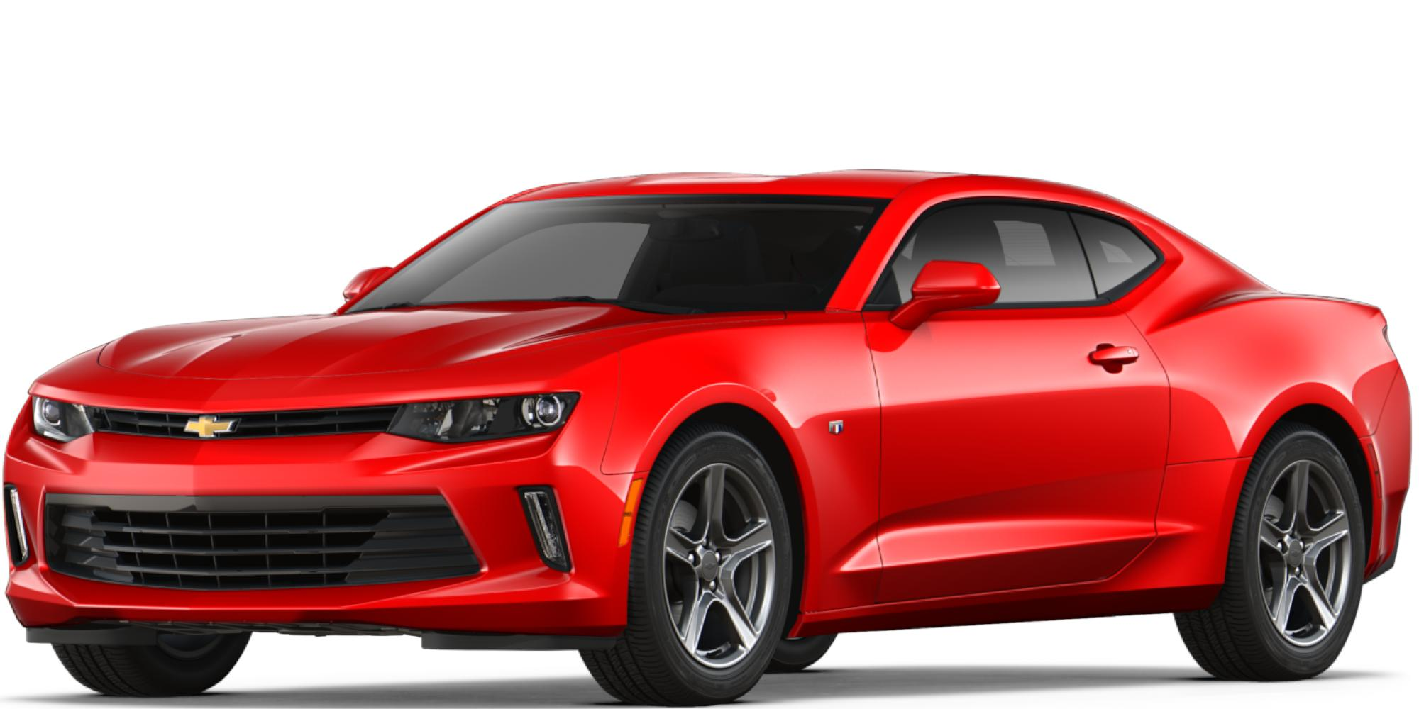 Chevy Build And Price >> Chevrolet Camaro Lease Deals Price Grand Rapids Mi
