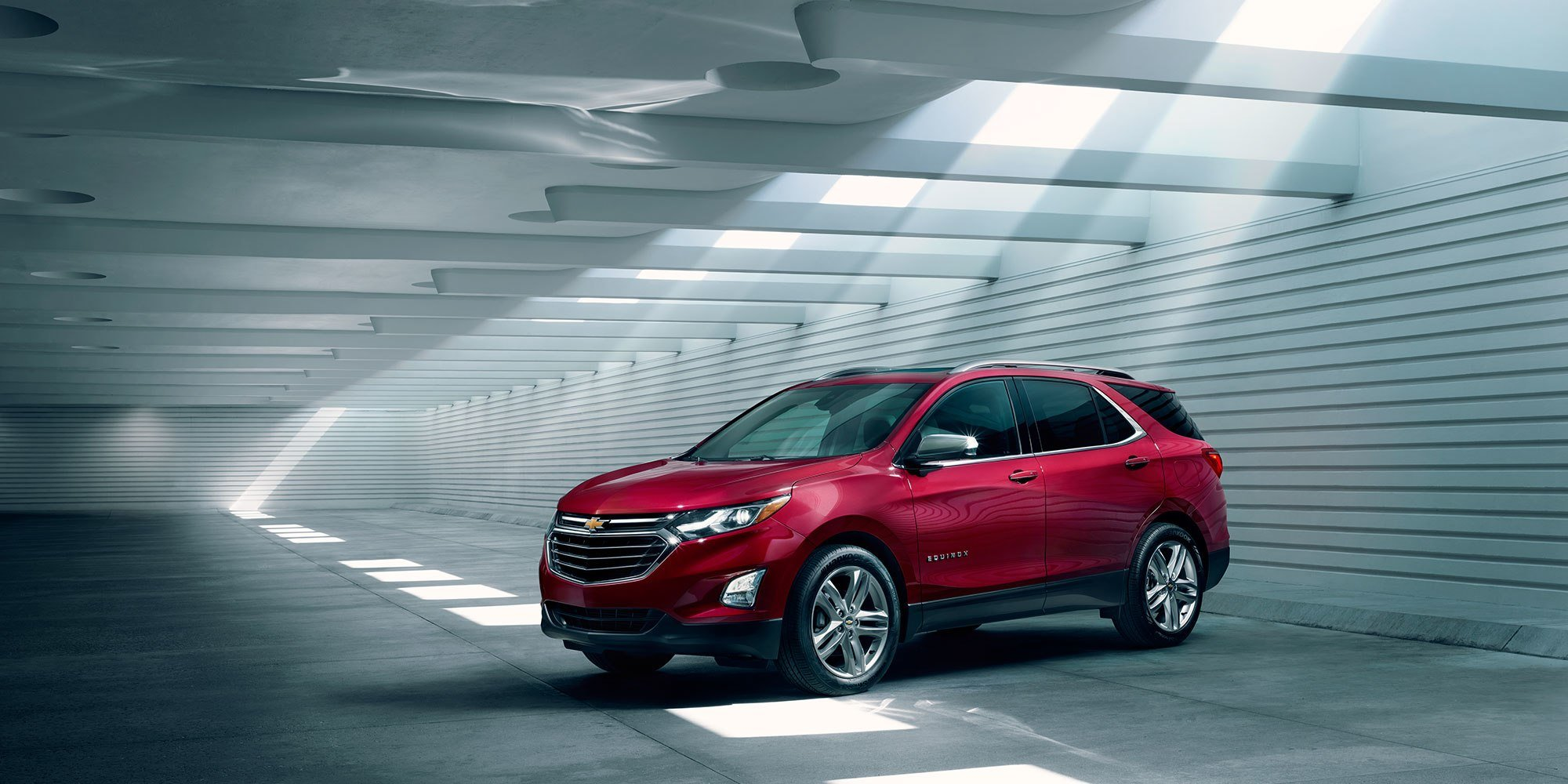 Charming New Chevrolet Equinox For Sale Wexford PA
