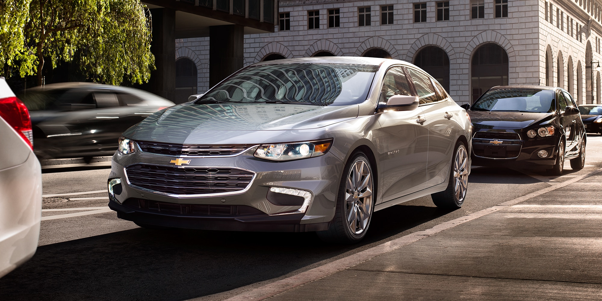 New Chevy Malibu >> Chevrolet Malibu St Louis Chevy Malibu Leases St Louis
