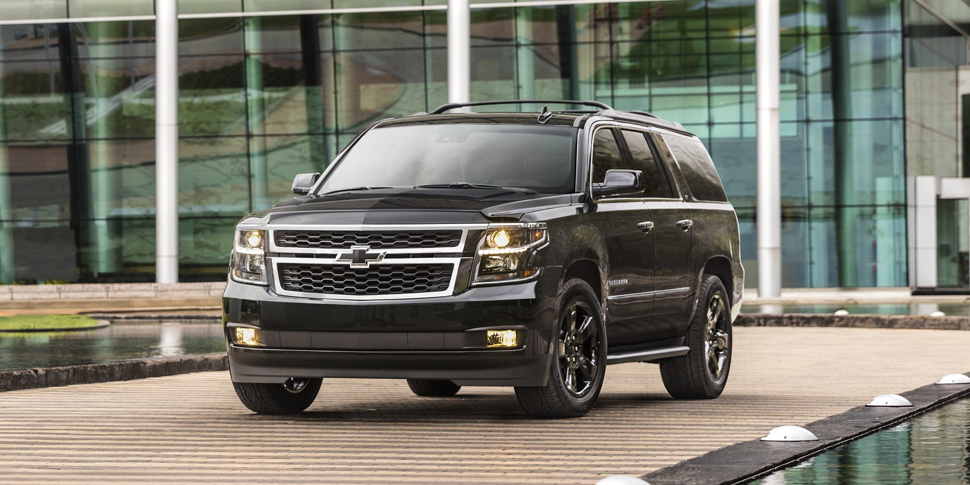Chevrolet Lease Deals >> Chevy Suburban Buy Prices Lease Deals Royal Oak Mi