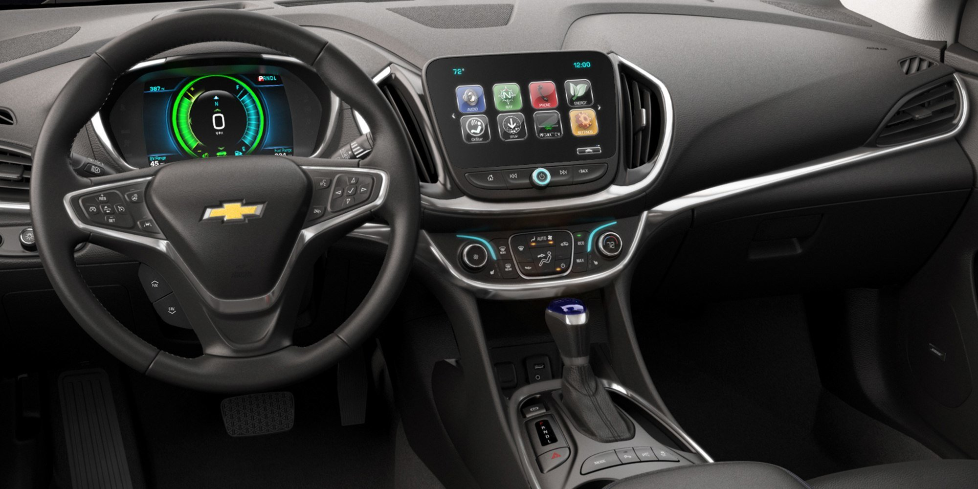 Chevy Volt Lease >> New Chevrolet Volt Lease And Finance Specials