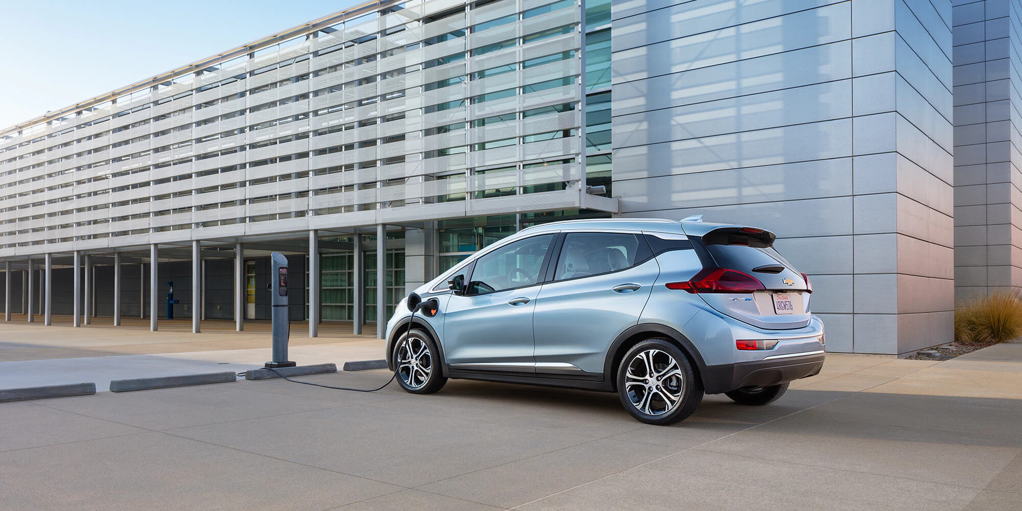 Chevy Bolt Lease Specials Deals East Rochester Ny