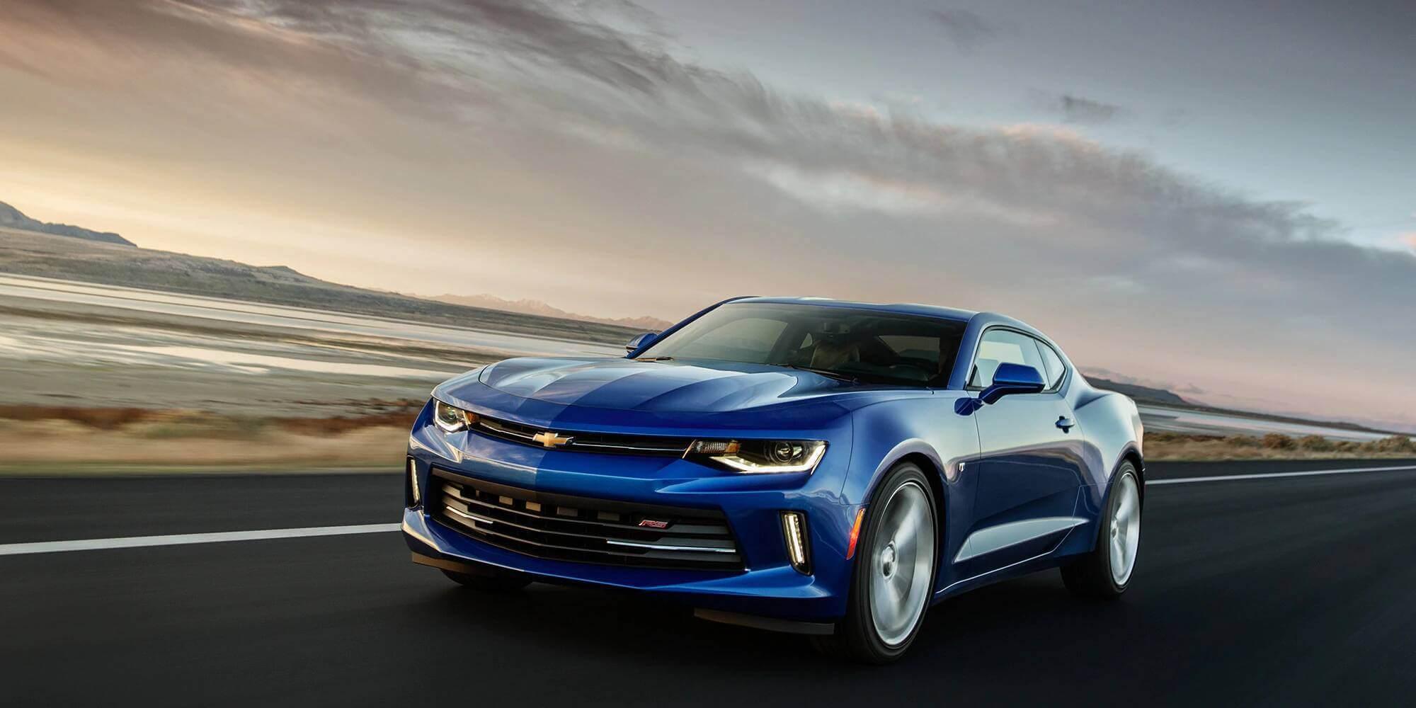 Camaro Ss Lease >> Chevrolet Camaro Lease Deals Price Cincinnati Oh