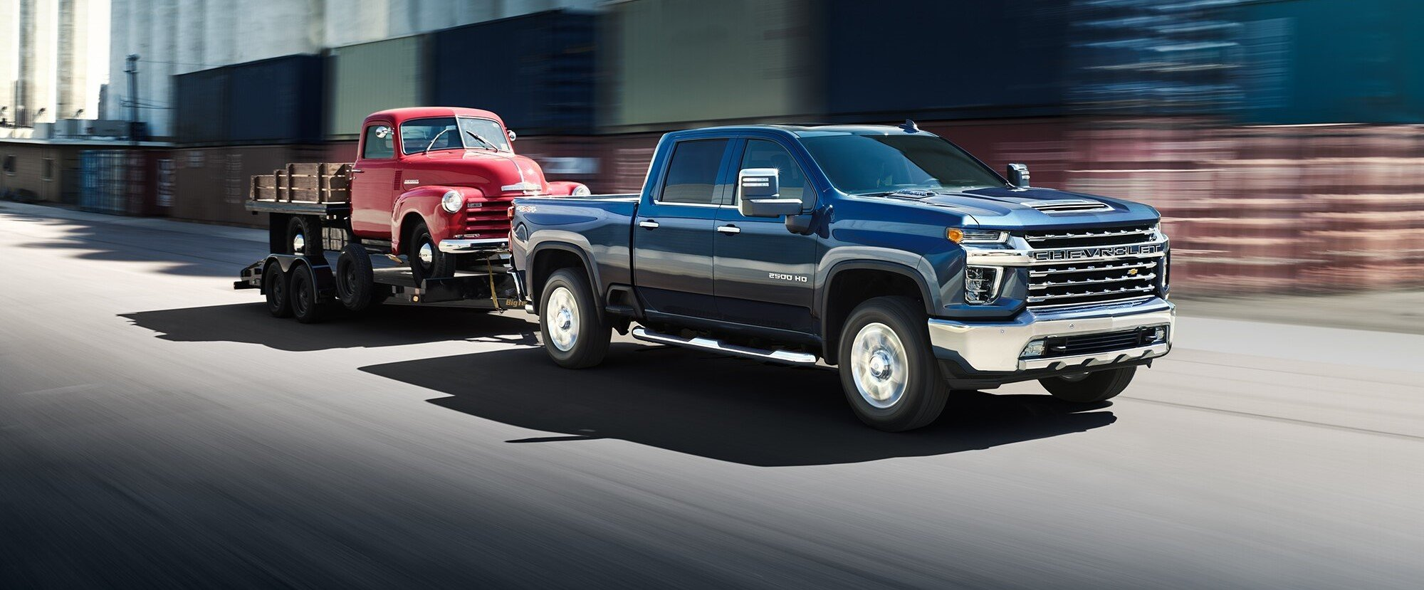 Chevrolet Silverado 2500 Lease Deals Price Cincinnati Oh