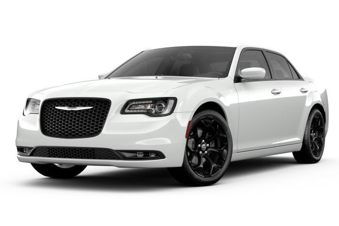 Chrysler 300 Lease & Finance Deals Carmel NY