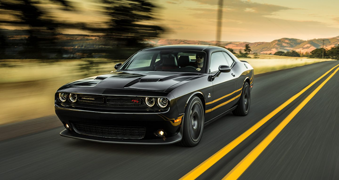 Dodge Challenger Lease Offers & Prices - San Angelo TX