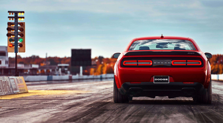 Dodge® Demon Lease Deals & Prices - Coon Rapids MN