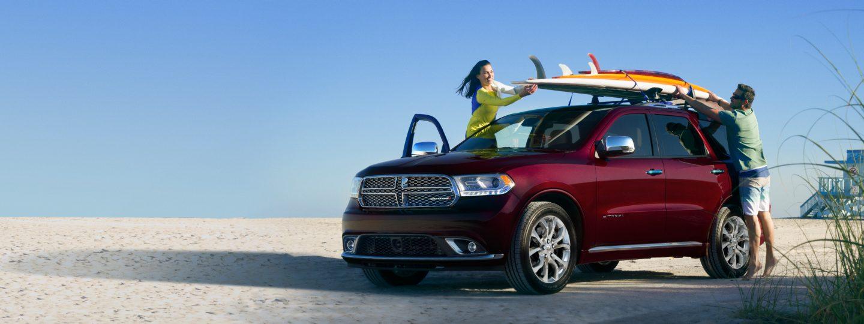 Stevens Creek Dodge >> Dodge Durango Lease Finance Offers San Jose Ca