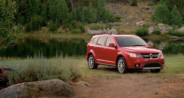 Dodge Journey Lease Deals Finance Offers Ann Arbor Mi