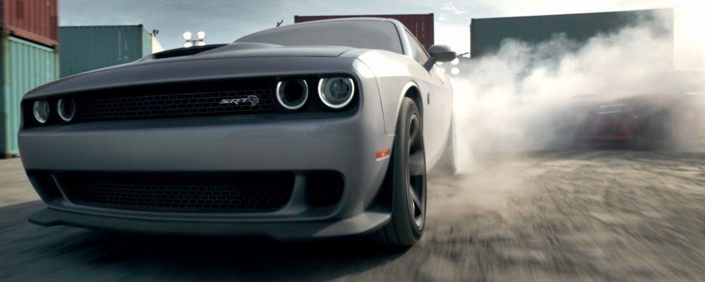 New Dodge Challenger Hellcat Pricing And Lease Offers Austin Texas