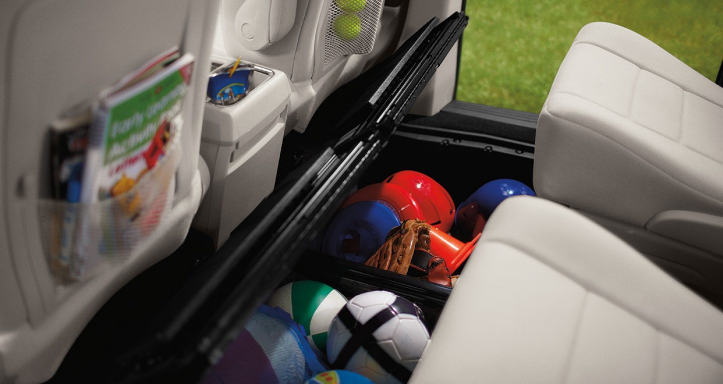 Dodge® Caravan Specials Offers & Prices - Near Green Bay WI