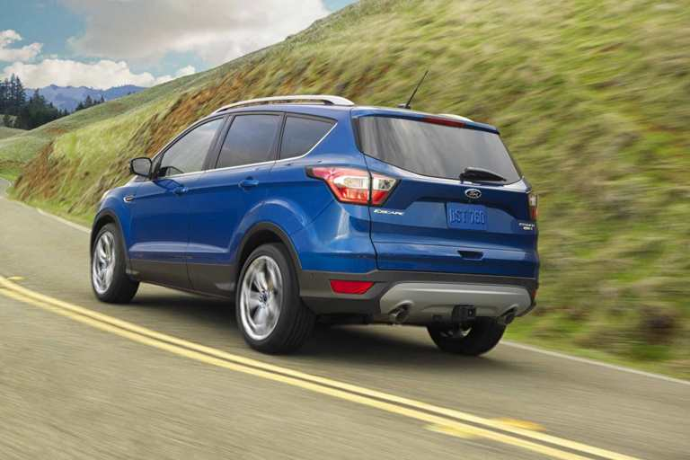 Ford Escape Lease Specials Offers Buffalo Mn