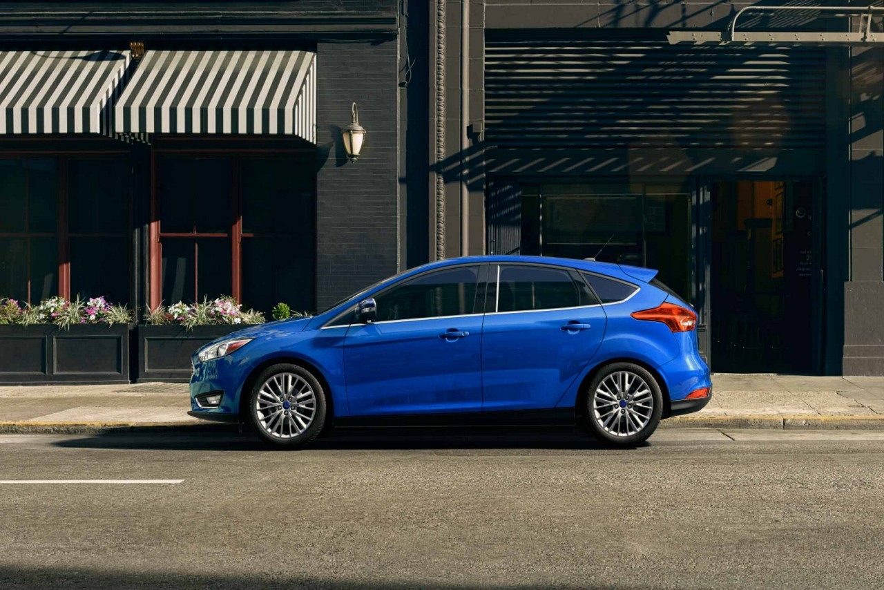 Ford® Focus Lease Deals & Incentives - Groveport OH
