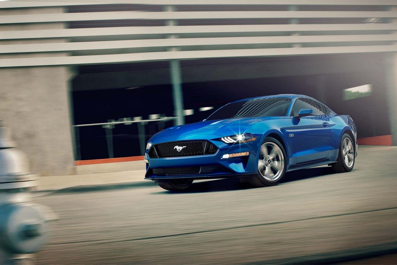 New ford mustang on sale now at kocourek ford lincoln in wausau wi