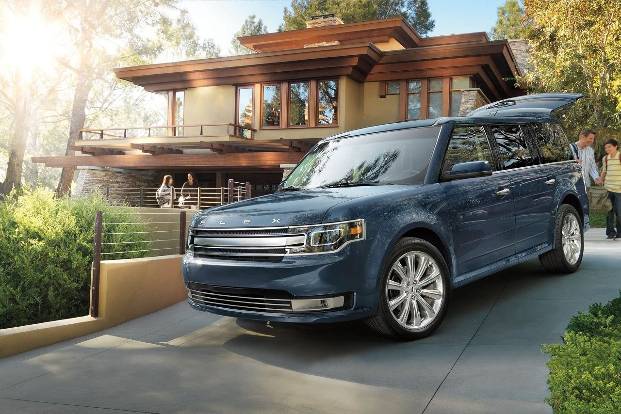 Ford Lease Deals >> Ford Flex Prices Lease Deals San Diego Ca